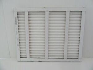 """AAF International 173-500-011 PerfectPleat HC Merv 8 16x20x1"""" Box of 11 Filters"""