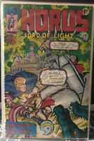 1963 Book Five: Horus, Lord Of Light (Aug 1993, Image) First Printing NM