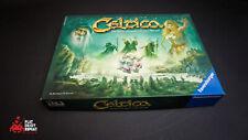 Celtica 2006 Ravensburger Board game FAST AND FREE UK POSTAGE