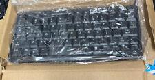 TG3 Electronics KBA-TG82A-US-U USB Mini Keyboard NEW