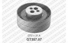 SNR Polea tensora correa dentada GT357.07