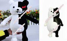 Danganronpa Cosplay Monobear Plush Doll High Quality Good Sell