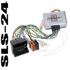 Peugeot 407 308 807 Lenkradfernbedienungsadapter CAN BUS PDC Interface Kenwood
