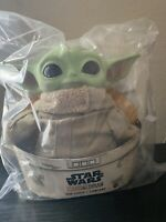 🔥🔥 Star Wars Child Toy,11-inch Small Yoda-like Soft Figure from Mandalorian 🔥