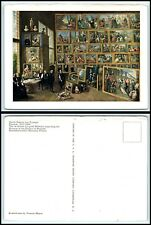"ART Postcard - ""Archduke Leopold Wilhelm"" by David Teniers The Younger GZ3"