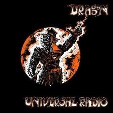 DRAGON Universal Radio CD