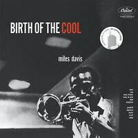 Miles Davis - Birth Of The Cool [New Vinyl]