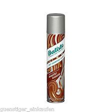 Batiste Dry Shampoo secco 200ml Medium & Brunette Rinfresca Capelli Chioma