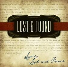 The Lost & Found - Love, Lost and Found