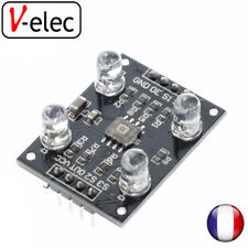 1306# TCS230 TCS3200 Color Sensor Recognition Module for Arduino DC 3V-5V White