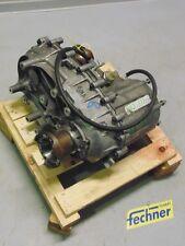 Verteiler Getriebe Jeep Wrangler III 2.8 CRD JK T12TJ Differential 4x4  2,72