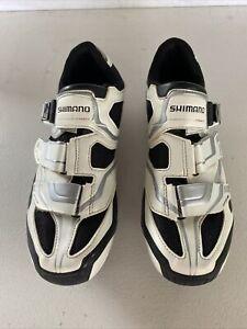 Shimano XC50 Mountain Bike Shoes Size 45 Men's.