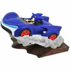 DIAMOND SELECT TOYS Team Sonic Racing Gallery: Sonic PVC Figure* PREORDER*