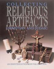 Collecting Religious Artifacts Christian Antiques BOOK