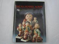 M I HUMMEL  ALBUM 1992 FIRST EDITION / PRINTING PORTFOLIO PRESS HARDBACK BOOK