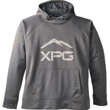 New with Tags! Cabela's XPG Mens Logo Tech Hoodie Jacket Size 2XL MSP $59.99 S55
