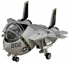Hasegawa Egg Plane US Navy F-14 Tomcat non-scale plastic model TH2