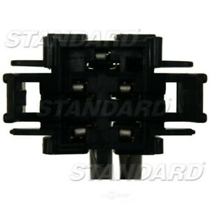 HVAC Blower Switch Connector-Switch Connector Standard S-1044