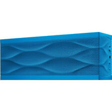 JBL Jawbone Jambox Portable Bluetooth Wireless Music Speaker System Blue Wave