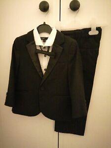 Boys Tuxedo Age 2-3 Years