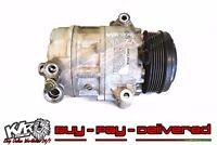 Holden VZ 3.6L V6 Aircon Air Con Compressor Pump Commodore Alloytec WL - KLR