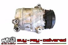 Holden VZ 3.6L V6 Aircon Air Con Compressor Pump Commodore Alloytec WL - KLR
