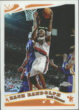 2005-06 Topps Chrome Refractors Basketball Card Pick
