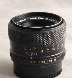 55mm 1.8 EBC Fujinon M42 Screw Mount Lens, AS-IS