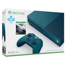 Xbox one s 500 gb edizione speciale italiana gioco special edition nuova console