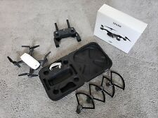 Boxed DJI Spark + Controller + Propeller Guards + Propellers Combo! Fly More!