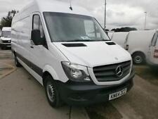 High Roof Manual LWB Commercial Vans & Pickups