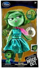 Disney / Pixar Inside Out Disgust Talking Action Figure
