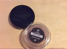 """bareMINERALS """"CRUSHED COPPER"""" EYE COLOR NEW SEALED FULL SIZE"""