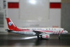 Aviation400 1:400 Sichuan Airlines Airbus A320-200 B-6321 (AV4320005) Die-Cast