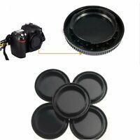 5pcs Body cap cover protector for Nikon DSLR SLR camera Wholesale lots 5x