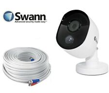 Swann PRO-1080MSB 2MP True Detect Thermal Sensor Camera Suit 4580 & 4575 Series