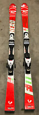 New listing Rossignol Hero Fis Sl 150cm with Spx12 Race Plate
