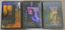 Eugene Burger Magic 3 DVD Very Close Up Magic Secret Revealed for the 1st Time