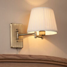 Lámpara de brazo móvil