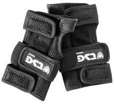 TSG FORCE 4 Skateboard Wrist Guards BLACK SMALL