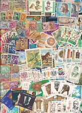 EGYPT - 500 STAMPS - ALL DIFFERENT - USED - PART # 2
