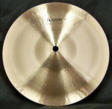"Sabian Prototype AA 10"" Mini China Cymbal/Brand New-Warranty/RARE"
