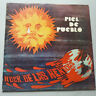 Piel de Pueblo - Rock Las Heridas Vinyle LP Argentine Ltd Ed Réédition Rare Prog
