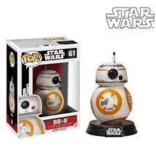 Funko POP! Star Wars BB-8 Roller Droid Bobble Head Vinyl Figure Toy Gift 4in