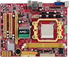 Jetway M2A693PLUS-VP, AM2, AMD 690V, FSB 2000, DDR2 800, VGA, Raid, 5.1 Audio