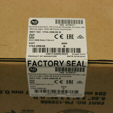 New Factory Sealed AB 1764-28BXB /B MicroLogix 1500 28 Point Controller