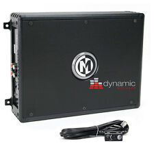 Memphis Car Audio PRX1.500 Sub Amp 1-Ch Monoblock  Reference Amplifier 500W New