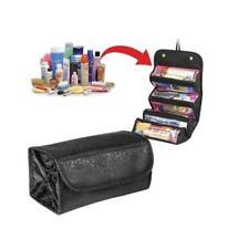 Multifunction Toiletry Cosmetic Storage Bag Travel Organizer Large Capacity Gift