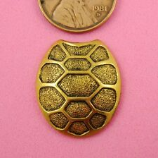 VINTAGE DESIGN ANT BRASS TURTLE SHELL - 1 PC(s)