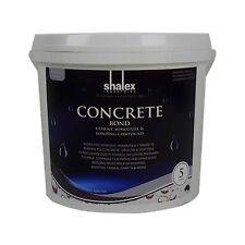 Cement Admixture Bonding Compound High Performance Acyrlic Highly Flexible 5L